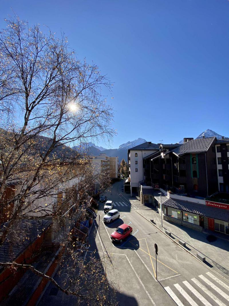 Wakacje w górach Apartament 2 pokojowy 4 osób (410) - Résidence Bel Alp - Les 2 Alpes