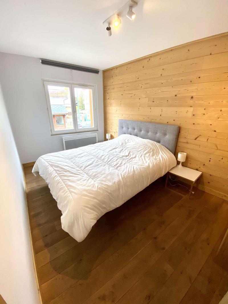 Wakacje w górach Apartament 2 pokojowy kabina 6 osób (404) - Résidence Bel Alp - Les 2 Alpes - Pokój