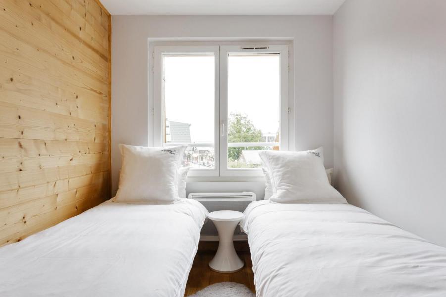 Wakacje w górach Apartament 3 pokojowy 6 osób (166) - Résidence Bel Alp - Les 2 Alpes - Pokój