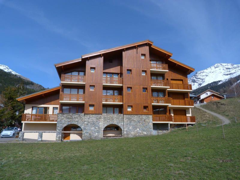 Vacaciones en montaña Résidence Belle - Val Cenis - Verano