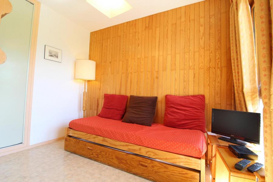 Vacaciones en montaña Estudio -espacio montaña- para 4 personas (BEL087) - Résidence Belle - Val Cenis - Sofá-cama