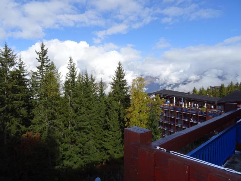 Location au ski Appartement 2 pièces 5 personnes (302) - Residence Bellecote - Les Arcs - Extérieur été