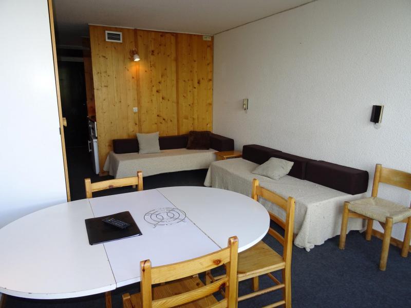 Vacances en montagne Appartement 2 pièces 5 personnes (302) - Résidence Bellecôte - Arc 1800 - Les Arcs