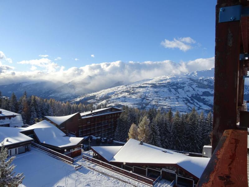 Vacances en montagne Studio 4 personnes (912) - Résidence Belles Challes - Les Arcs