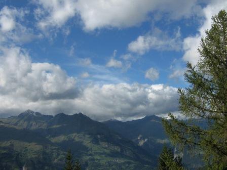 Vacances en montagne Studio coin montagne 4 personnes (1127) - Résidence Belles Challes - Les Arcs