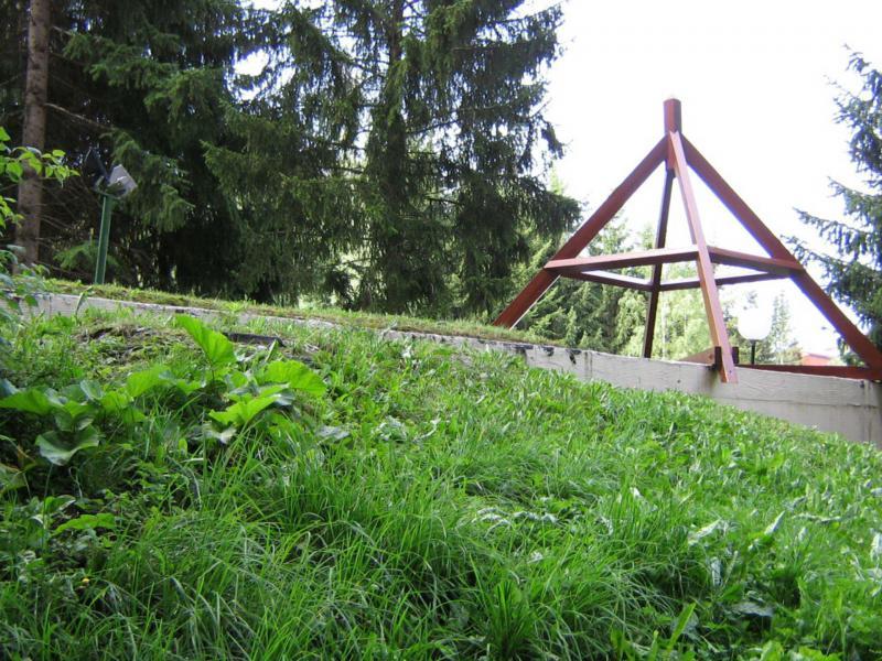 Vacances en montagne Studio 4 personnes (124) - Résidence Belles Challes - Les Arcs
