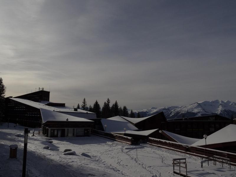 Vacances en montagne Studio 4 personnes (306) - Résidence Belles Challes - Les Arcs
