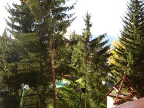 Vacances en montagne Studio 4 personnes (632) - Résidence Belles Challes - Les Arcs