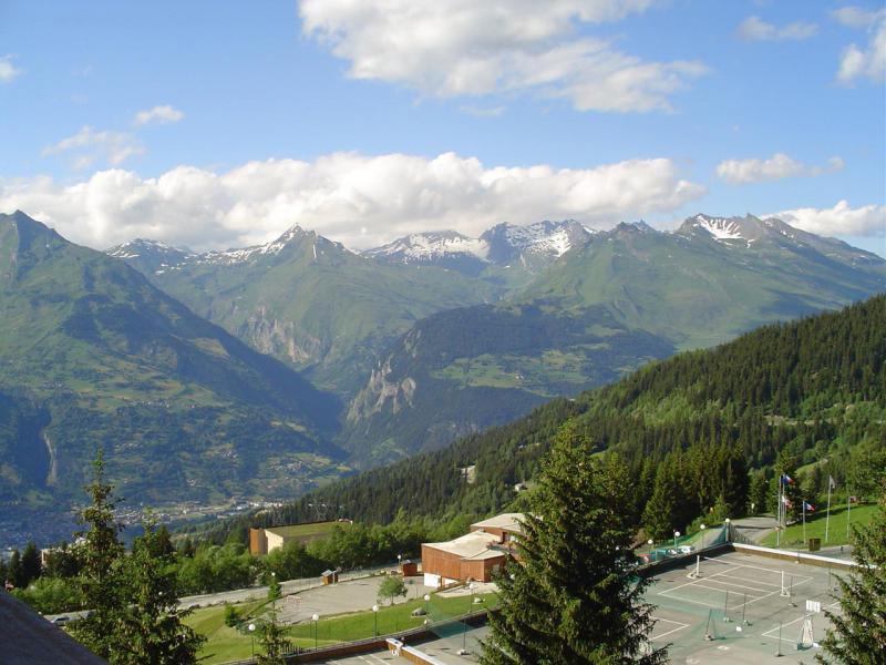 Vacances en montagne Studio 4 personnes (1121) - Résidence Belles Challes - Les Arcs