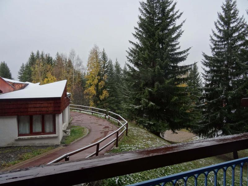 Vacances en montagne Logement 1 pièces 4 personnes (BCH0844) - Résidence Belles Challes - Les Arcs