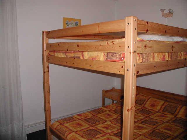 Holiday in mountain resort 2 room apartment 4 people (BEL77M) - Résidence Bellevue - Gourette