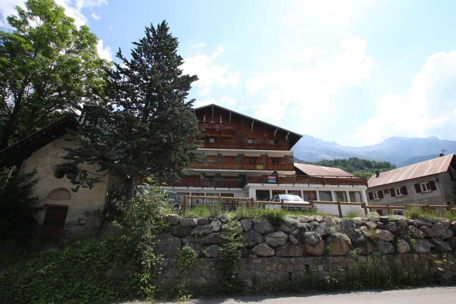 Vacances en montagne Appartement 3 pièces 6 personnes (214) - Résidence Belvédère - Pelvoux