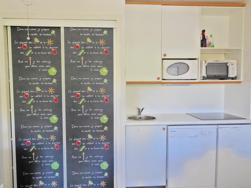 Vacances en montagne Appartement 2 pièces 6 personnes (102) - Résidence Bilboquet - Montchavin La Plagne