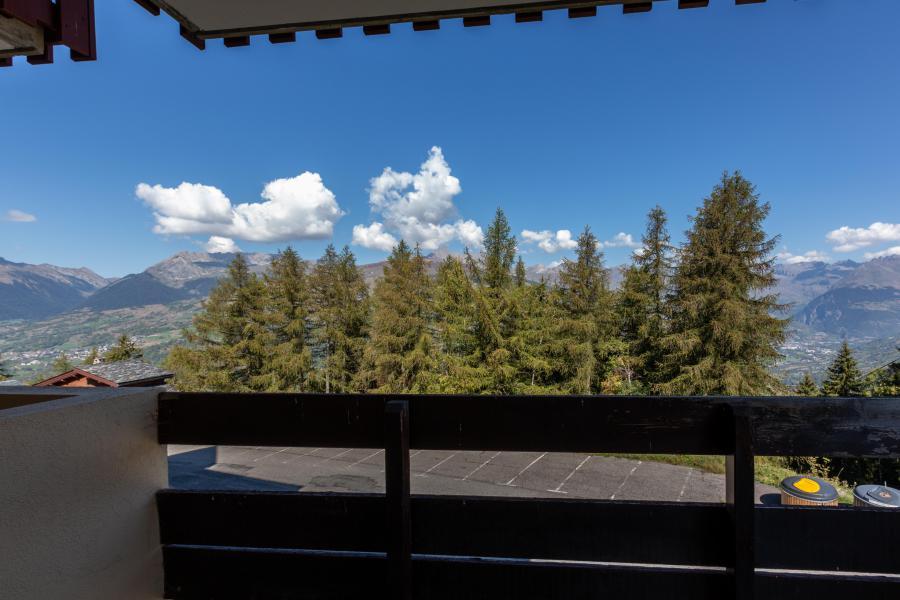 Vacances en montagne Studio 4 personnes (201) - Résidence Bilboquet - Montchavin La Plagne