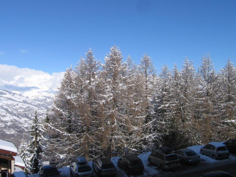 Vacances en montagne Studio 4 personnes (114) - Résidence Bilboquet - Montchavin La Plagne