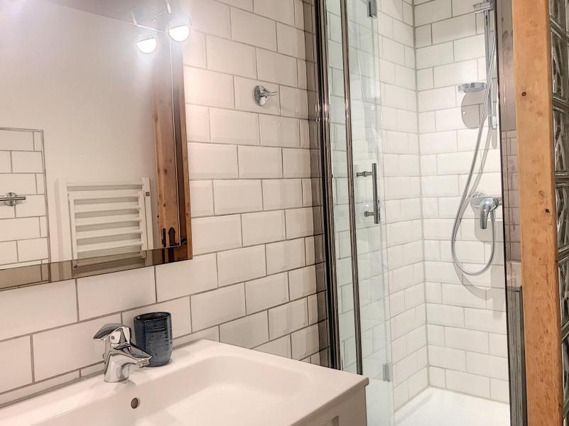 Vacances en montagne Appartement 2 pièces 4 personnes (22) - Résidence Biolley - Saint Martin de Belleville