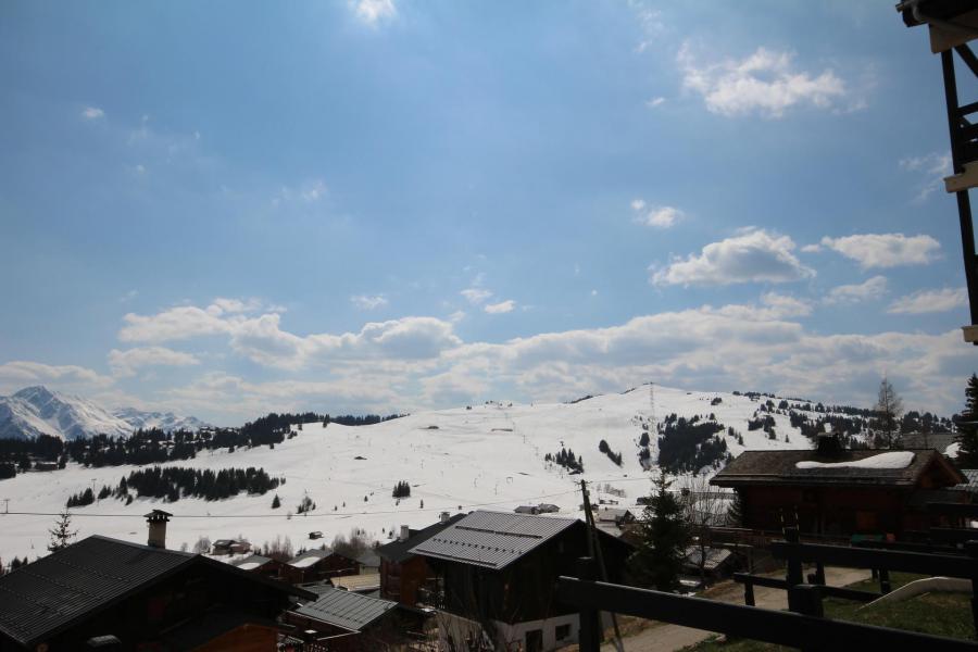 Vacaciones en montaña Estudio para 4 personas (009) - Résidence Bisanne - Les Saisies