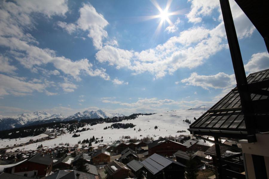 Vacaciones en montaña Estudio para 3 personas (039) - Résidence Bisanne - Les Saisies