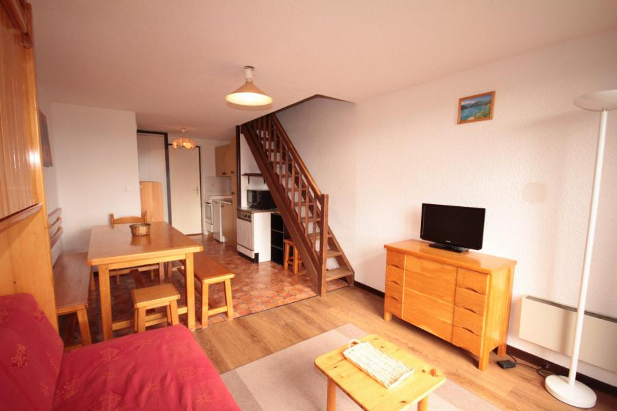 Каникулы в горах Апартаменты 3 комнат 6 чел. (042) - Résidence Bisanne - Les Saisies