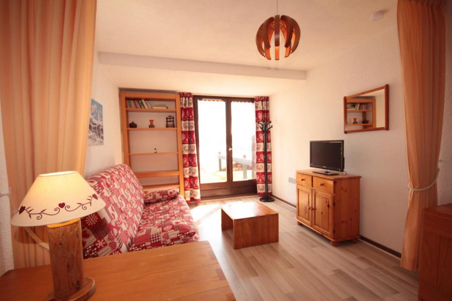 Каникулы в горах Квартира студия для 4 чел. (009) - Résidence Bisanne - Les Saisies - квартира