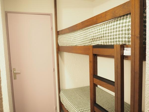 Vacaciones en montaña Apartamento cabina para 4 personas (514) - Résidence Boedette D - Les Menuires