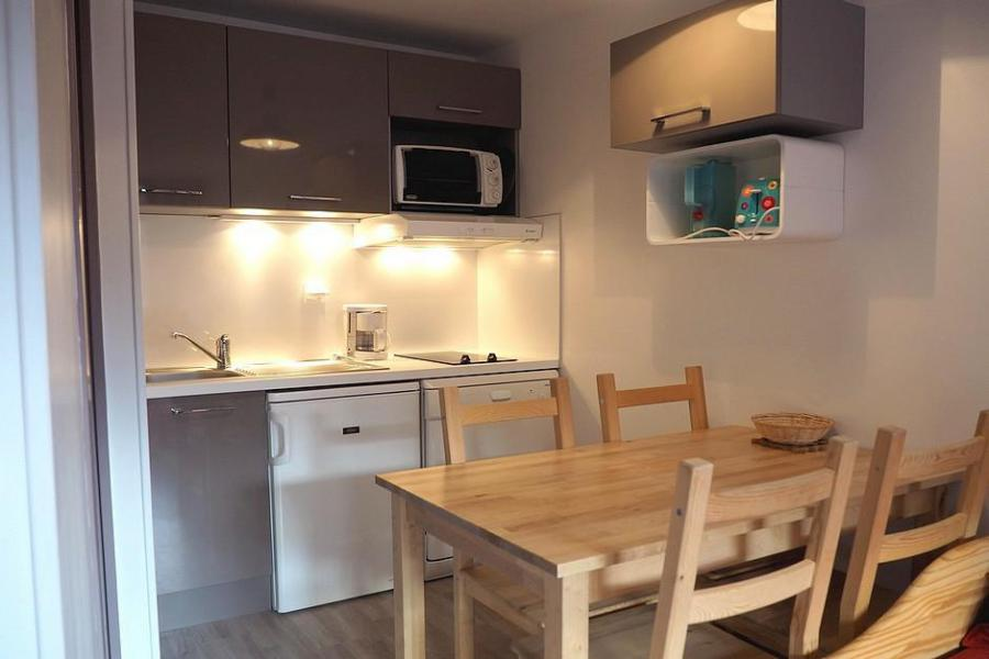 Vacaciones en montaña Apartamento 2 piezas para 4 personas (328) - Résidence Boedette D - Les Menuires