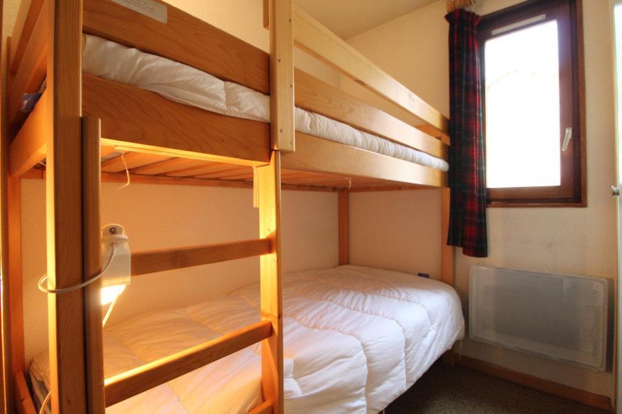Vacances en montagne Appartement 2 pièces 4 personnes (014) - Résidence Burel - Val Cenis - Lits superposés