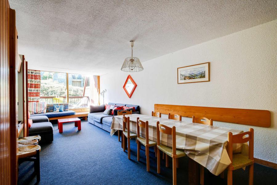 Vacances en montagne Appartement 3 pièces 7 personnes (775R) - Résidence Cachette - Les Arcs