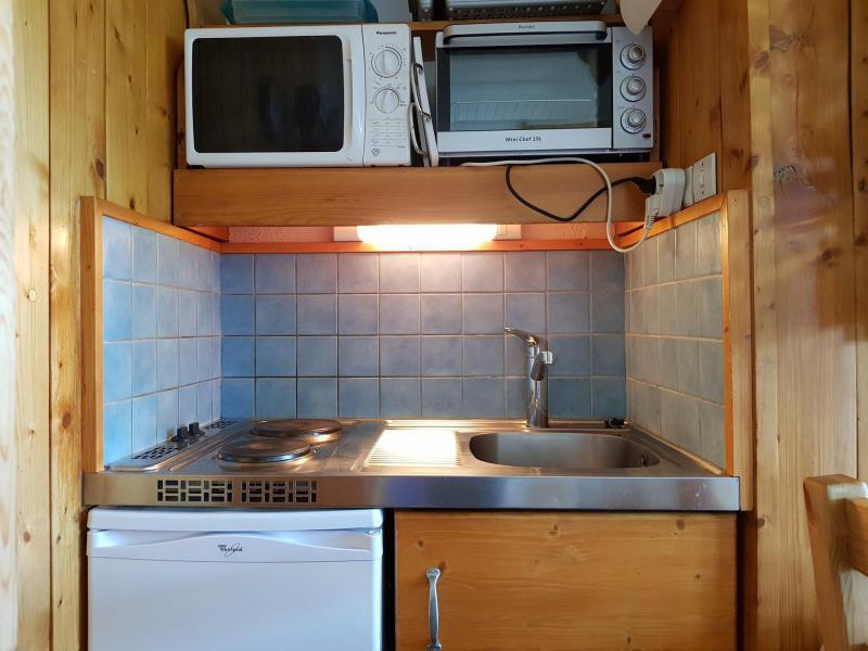 Vacances en montagne Appartement 2 pièces 4 personnes (729R) - Résidence Cachette - Les Arcs - Cuisine