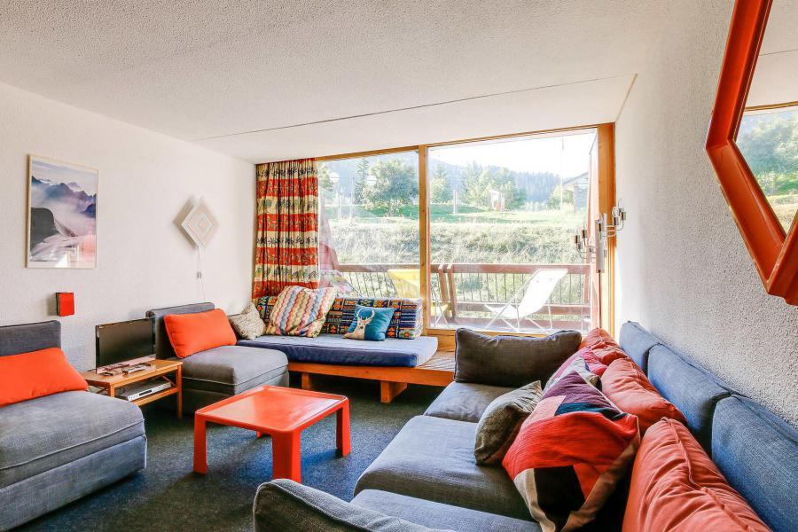 Vacances en montagne Appartement 3 pièces 7 personnes (775R) - Résidence Cachette - Les Arcs - Logement