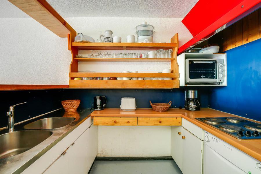 Vacances en montagne Appartement 3 pièces 7 personnes (775R) - Résidence Cachette - Les Arcs - Cuisine