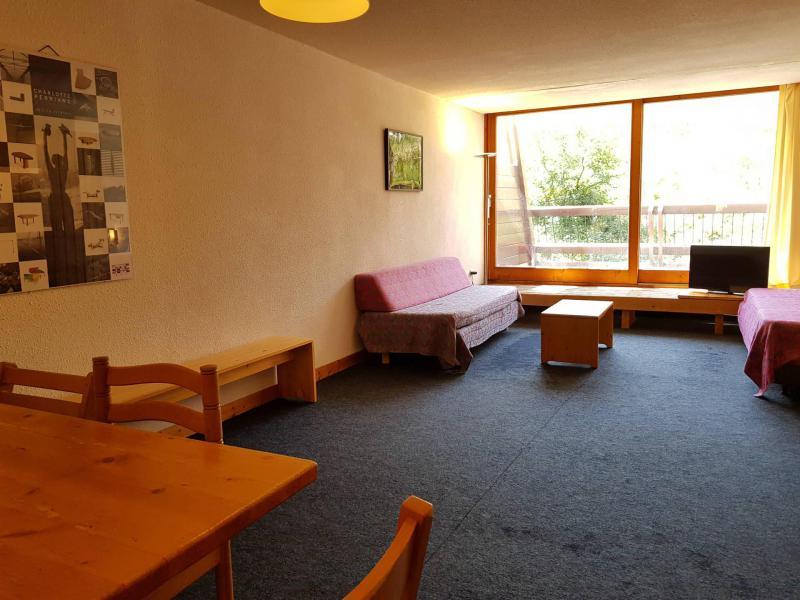 Vacances en montagne Appartement 3 pièces 7 personnes (CAC756R) - Résidence Cachette - Les Arcs - Séjour