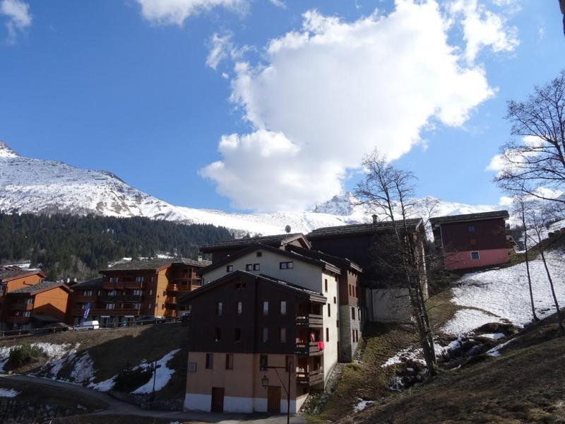 Wakacje w górach Apartament 3 pokojowy 4 osób (G394 n'est plus commercialisé) - Résidence Camarine - Valmorel