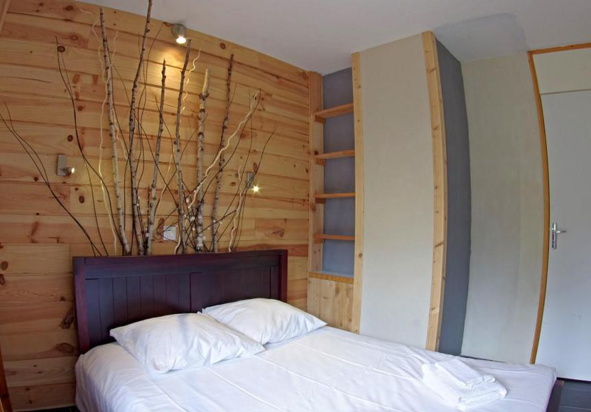 Wakacje w górach Apartament 3 pokojowy 4 osób (G394 n'est plus commercialisé) - Résidence Camarine - Valmorel - Zakwaterowanie