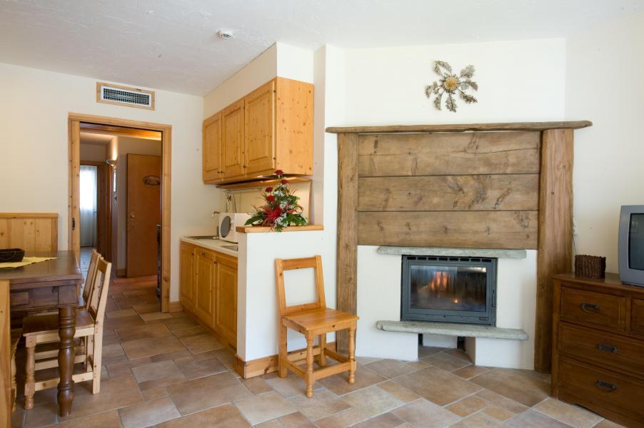Locazione vacanze sulla neve Bardonecchia - Residence Campo Smith