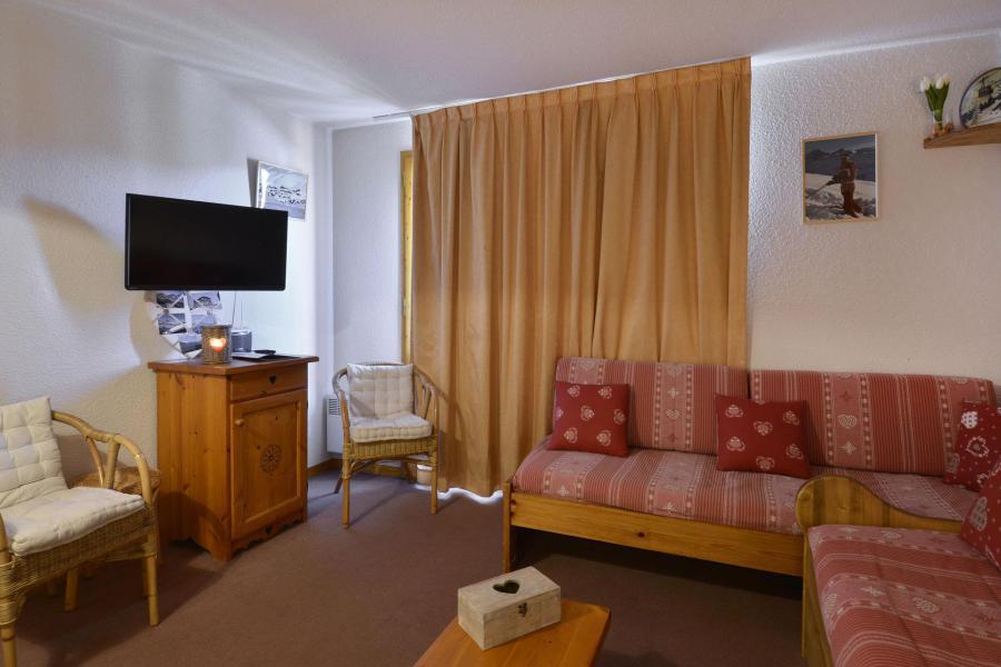 Wakacje w górach Apartament 2 pokojowy 5 osób (36) - Résidence Carène - La Plagne