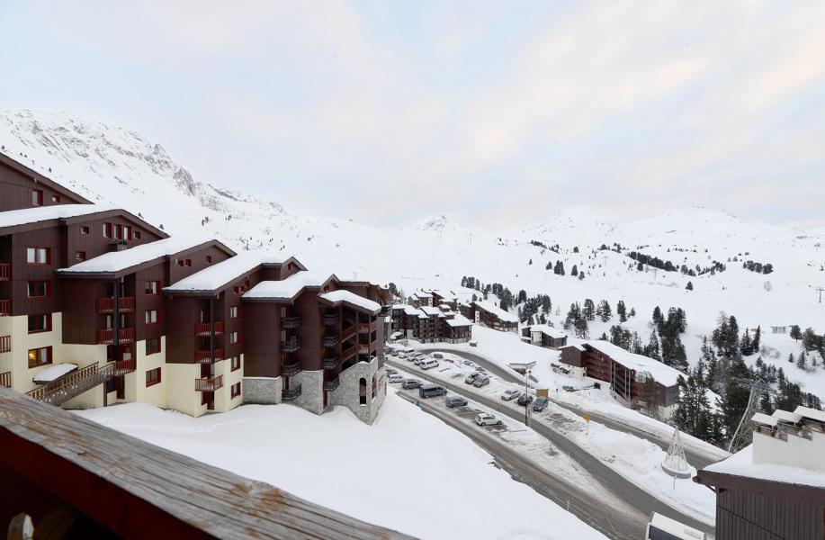 Wakacje w górach Apartament 2 pokojowy 5 osób (37) - Résidence Carène - La Plagne