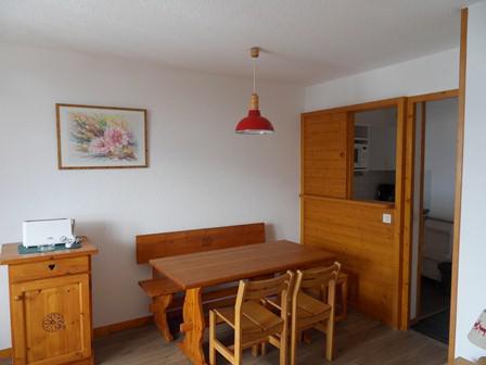 Wakacje w górach Apartament 2 pokojowy 5 osób (35) - Résidence Carène - La Plagne