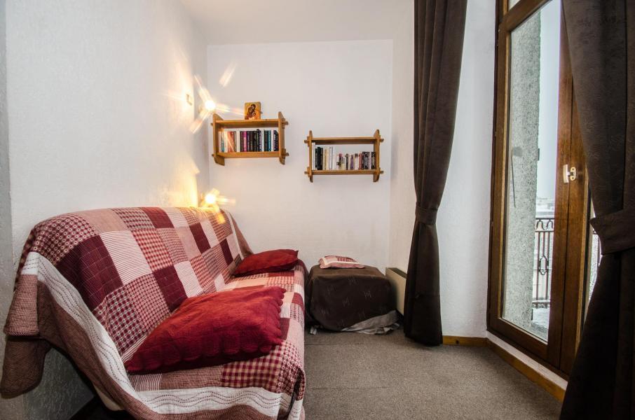Vacances en montagne Studio 4 personnes - Résidence Carlton - Chamonix - Logement