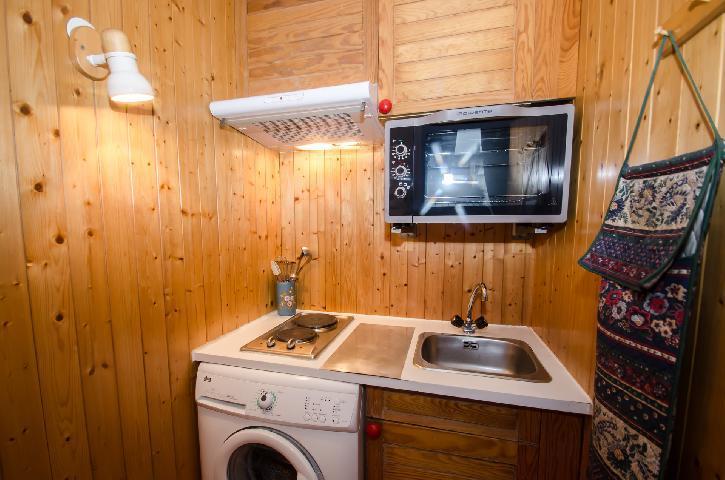 Vacanze in montagna Studio per 4 persone - Résidence Carlton - Chamonix - Alloggio