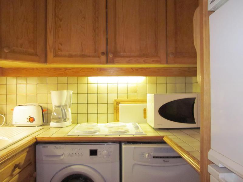 Vacaciones en montaña Apartamento 2 piezas para 5 personas (21) - Résidence Carroley A - La Plagne