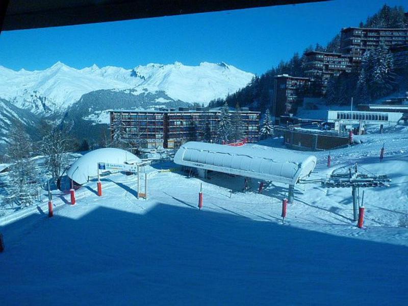 Vacances en montagne Studio coin montagne 5 personnes (549) - Résidence Cascade - Les Arcs