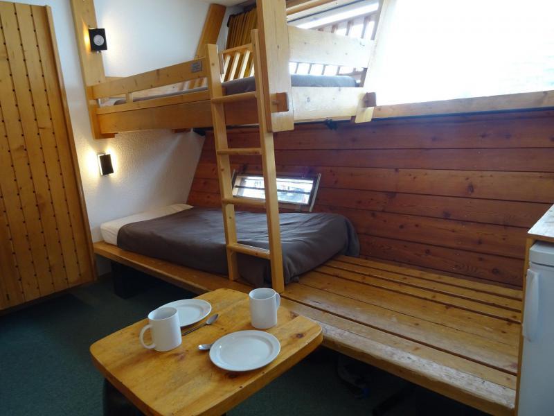 Vacances en montagne Studio 2 personnes (522) - Résidence Cascade - Les Arcs