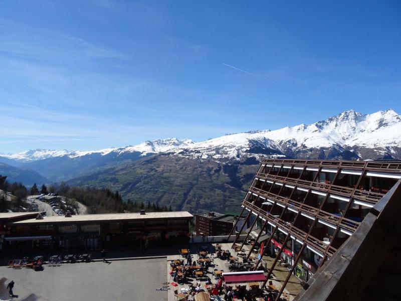 Vacances en montagne Résidence Cascade - Les Arcs