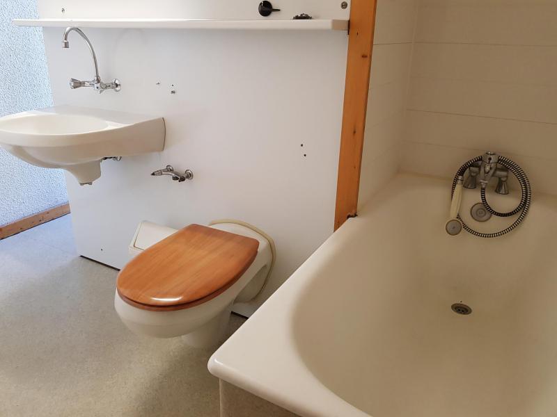 Vacances en montagne Appartement 3 pièces 7 personnes (669) - Résidence Cascade - Les Arcs