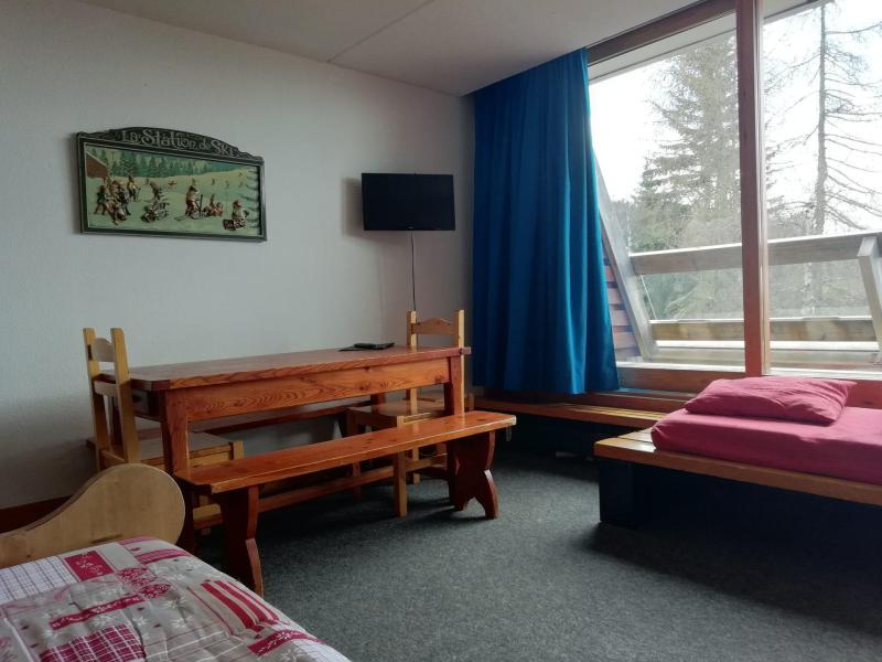 Vacances en montagne Studio coin montagne 4 personnes (648) - Résidence Cascade - Les Arcs