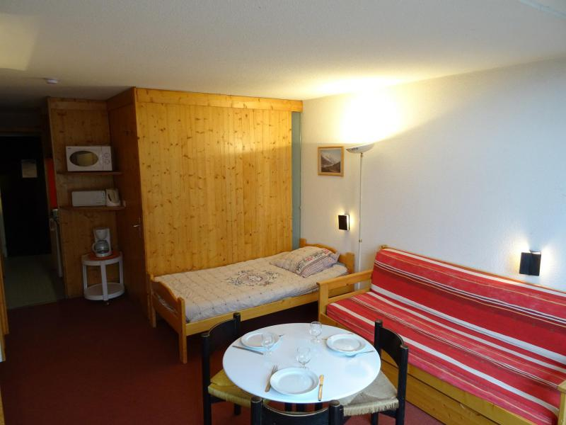Vacances en montagne Studio 3 personnes (623) - Résidence Cascade - Les Arcs