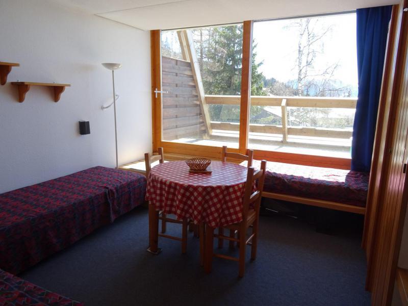 Vacances en montagne Studio 2 personnes (656) - Résidence Cascade - Les Arcs
