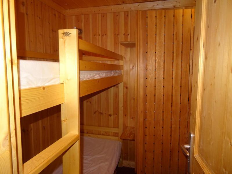 Vacances en montagne Studio coin montagne 5 personnes (549) - Résidence Cascade - Les Arcs - Logement