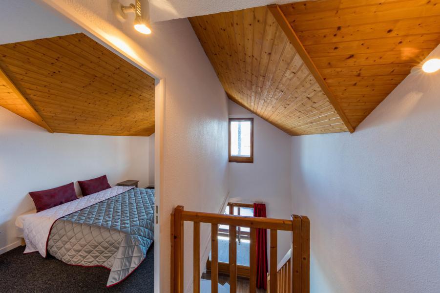 Urlaub in den Bergen Résidence Castor et Pollux - Risoul - Zwischengeschoss